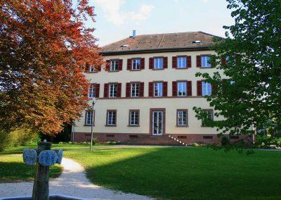 Liederkranz-Lautlingen Gebäude